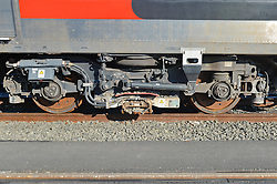 Derailment - Bridgeport CT - May 17, 2013<br /> Photograph ID: Car 9174 - Image 07