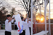 2015 - Hospice of Dayton Veterans Memorial Inauguration Ceremony