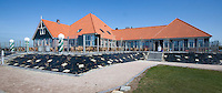 DIRKSHORN - Clubhuis GC Dirkshorn . Copyright KOEN SUYK