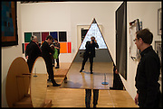 DAFYDD JONES, Adventures of the Black Square: Abtract Art and Society 1915-2015. Whitechapel Gallery. London. 14 January 2014.