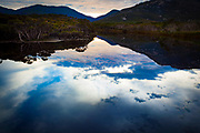 Tidal River at Wilsons Prom or Wilsons Promontory Marine Park, Gippsland, Victoria, Australia