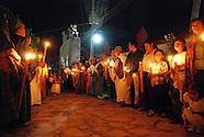 "Mexico: ""Holy Thursday, Teotitlan, Oaxaca"" Jay Dunn"