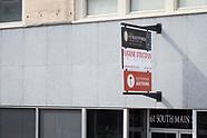 Cottonwood Auctions Office - Downtown Harrisonburg