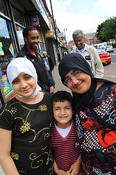 Community Lower Deane, Bolton, Yorkshire