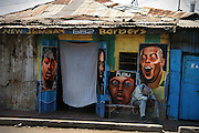 New Jersay 682 Barbers, Nairobi, Kenya