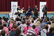 Arizona Musicfest school concert