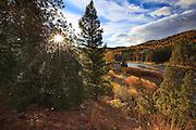 Blackfoot River, Montana.