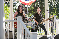 Natalie Joly - Norwood Town Common on July 29, 2018