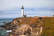 Pigeon Point Lighthouse, San Mateo County, California