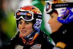 10-10-2010 SNOWBOARDEN: LG FIS WORLDCUP: LANDGRAAF<br /> First World Cup parallel slalom of the season / SAUERBREIJ Nicolien en Marieke NED<br /> ©2010-WWW.FOTOHOOGENDOORN.NL
