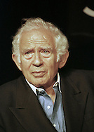 Norman Mailer, pictured at the Edinburgh International Book Festival where he made a personal appearance during which he spoke about the forthcoming US Preseidential elections and read from his works. ......