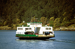 Washington: Seattle.  Ferry transport.  Photo #: wawate105..Photo copyright Lee Foster, www.fostertravel.com, 510/549-2202, lee@fostertravel.com