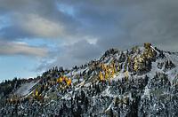North Cascades Washington