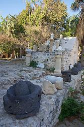 Roman Ruins, Girne Castle