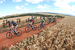 Riders, including Hendre Terblanche (534) and Janine Muller (104-2) in action during Stage 1 of the Cape Pioneer Trek, on 17th of October 2016<br /> <br /> <br /> Photo by: Oakpics/Cape Pioneer Trek/SPORTZPICS<br /> <br /> <br /> {dem16gst}