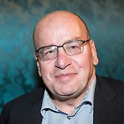 NLD/Amsterdam/20190314  - Boekpresentatie Jan Versteegh - Gelukkig worden doe je zo, Fred Teeven