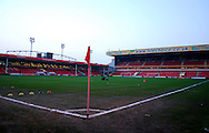 Banks's stadium during the Sky Bet League 1 match between Walsall and Sheffield Utd at the Banks's Stadium, Walsall, England on 17 March 2015. Photo by Alan Franklin.