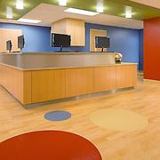 Sacramento Sutter Hospital Pediatric Emergency Department