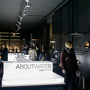 Eventi del Fuorisalone nelle strade di Milano, in occasine del Salone Internazionale del Mobile.<br /> Esposizine Boffi<br /> <br /> The events of Fuorisalone around the city during the Furniture International Show in Milan. Showroom Boffi