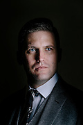 Richard Spencer, organizer and head of National Policy Institute. Hundreds of Alt Right supporters gathered during a conference sponsored by National Policy Institute, run by Richard Spencer, at the Ronald Reagan Building and International Trade Center on Saturday, Nov. 19, 2016 in Washington, D.C.