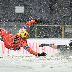 20201202: SLO, Football - Prva Liga Telekom Slovenije 2020/21, NS Mura vs NK Bravo