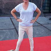 NLD/Amsterdam/20130714 - AFW 2013 Zomer, modeshow Tony Cohen inloop, Vera Mann