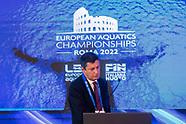 2021 Budapest LEN Congress