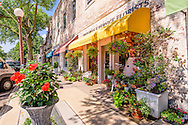 Flower Shop, Pondfield Road, Bronxville, NY
