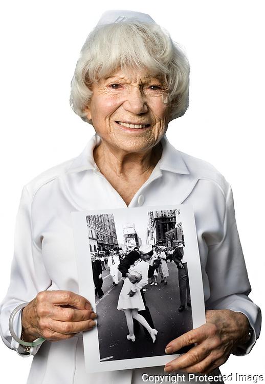 World War II Veteran women