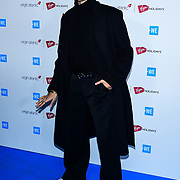 Adwoa Aboah Arrives at 2020 WE Day UK at Wembley Arena, London, Uk 4 March 2020.