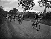 1953 - 19/07 Cycling (Shay Elliott) and Swimming