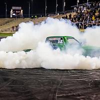 2016 Perth Motorplex Burnout Boss - Blown Division