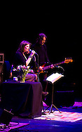 Cowboy Junkies live at the Barbican, London, UK (25 January 2013)