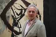 BERNARD JACOBSON, Bernard Jacobson Gallery, , St. James's. London. 25 June 2015