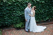 DC Wedding: Ashley and Paul