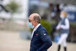 Whitaker John, GBR<br /> CSI 3* Grand Prix Azelhof - Lier 2020<br /> © Hippo Foto - Dirk Caremans<br /> 26/07/2020