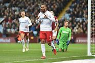 Aston Villa v Nottingham Forest 281118