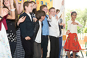 ketns 6th class graduation ceremony . Photo:Andrew Downes.