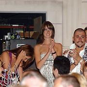 NLD/Hilversum/20060514 - Uitreiking Coiffure Awards 2006, Maurice en Daniela Pierot winnen
