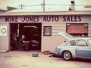Retro America - Mike Jones Auto Sales York, PA