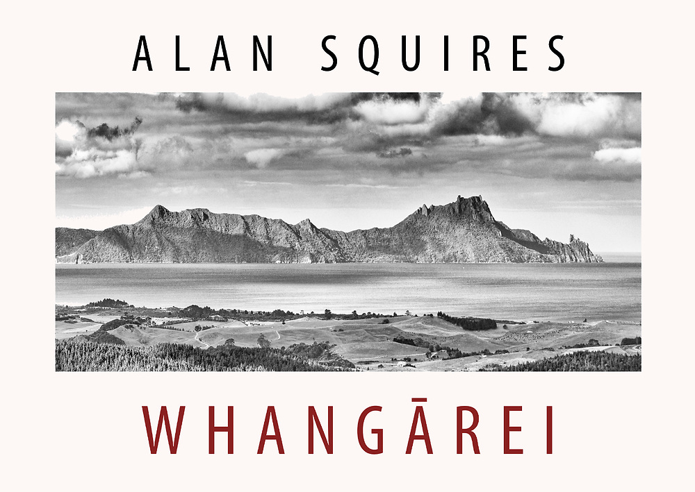 A photographic journey through Whangārei and its glorious coast.<br /> <br /> Hardback, 100 pages, locally printed and hand bound.<br /> <br /> Shipping to NZ & Australia (use the cart icon above)<br /> <br /> $125= (+p&p)<br /> <br /> Available from MD Gallery (12 Rust Ave) The Bach (Whangarei Basin) and Reyburn House.