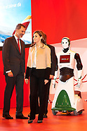 011718 Spanish Royals Attend Opening of Internacional Tourism Fair