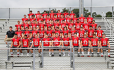 08/08/18 BHS Football Media Day