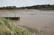 River Deben, Melton, Suffolk, England