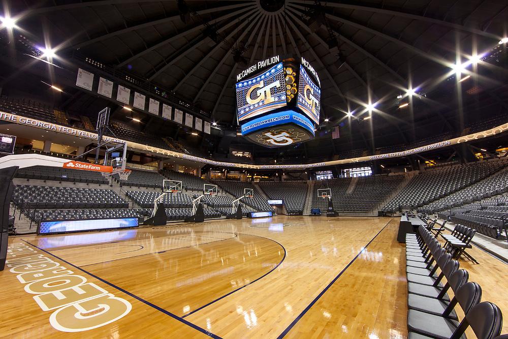 Georgia Tech   Atlanta, GA