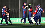 NZ v England 4th ODI