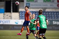 Fotball , 15 Mai 2021 , OBOS-ligaen, AaFK - Bryne, Niklas Fernando Castro<br /> <br /> Aalesund<br /> , Foto: Srdan Mudrinic, Digitalsport