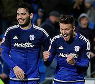 Cardiff City v Sheffield Wednesday 121215