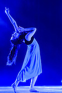 ART: 2015 | Colours of Passion -- We've Got The Power |  Choreographic Gallery