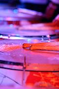 Belo Horizonte_MG, Brasil...Detalhe da percussao, do projeto Alem do Som realizado no Recanto do Menor, em uma apresentacao...Detail of percussion, of Alem do Som project realized in Recanto do Menor,  in a presentation...Foto: LEO DRUMOND / NITRO